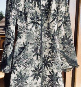 Пальто, кардиган, жакет размер XS 40-42