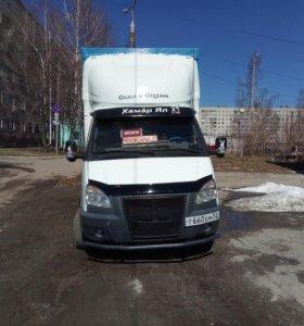 ГАЗель 33022R
