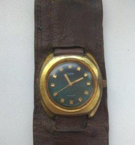 Часы Заря СССР 17 камений