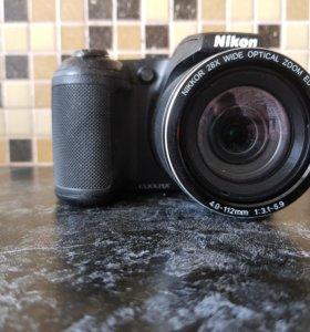 Цифровая фотокамера Nikon