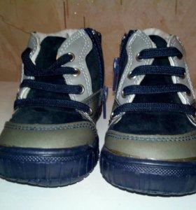 Обувь детская GeeJay