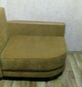 Кресло раздвижное