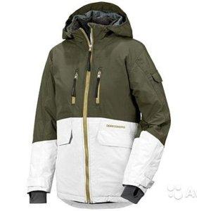 Продам подростковую куртку на мальчика.