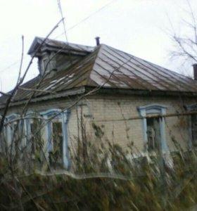 Дом, 55.5 м²