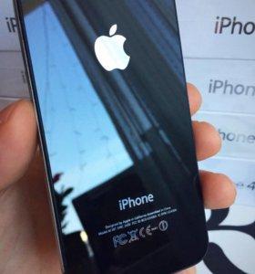 iPhone 4S новые оригинал