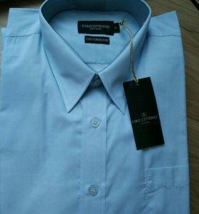 Рубашки мужские (оптом)