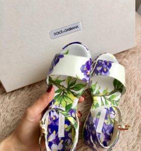 Новые Dolce&Gabbana Оригинал