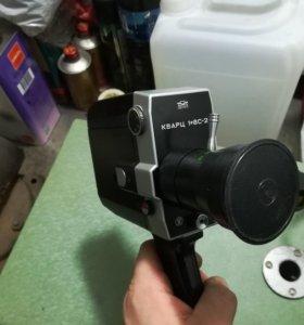 Видеокамера КВАРЦ 1×8С-2