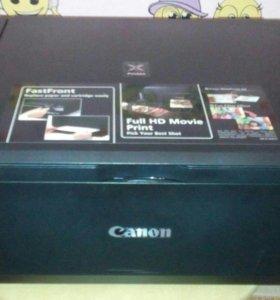 МФУ принтер Canon Pixma MG2140