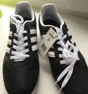 Новые кросовки Adidas
