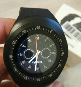 Умные часы Y1 новые