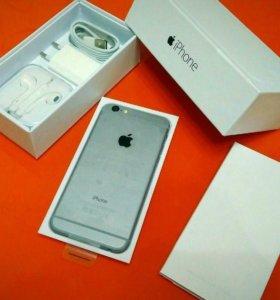 iPhone 6 новый оригинал