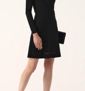 Платье черное Michael Kors