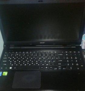 Acer extensa i5+ssd 256gb