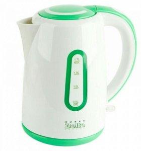 Чайник Delta DL-1080. Новый