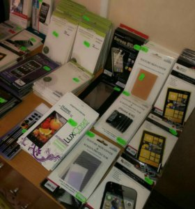 Защитная плёнка для смартфонов и планшетов
