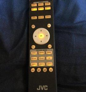 Пульт JVC от проектора