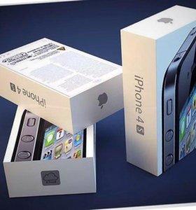 iPhone 4S NEW Оригинал
