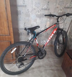 Горный велосипед steals navigator 600