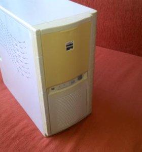 AMD Athlon XP, 1474 MHz 1700+