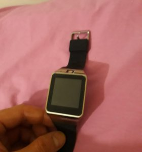 Часы smart