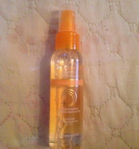Новый защитный спрей для волос от Avon