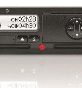 Цифровой ЕСТР-тахограф VDO DTCO 1381