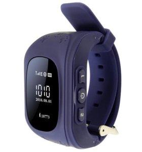 детские умные часы RoverMate Kid 05