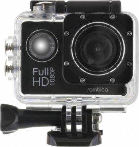 Экшн-камера Rombica DVP-AC340