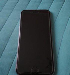 iPhone 6s 16 Gb space gray Ростест