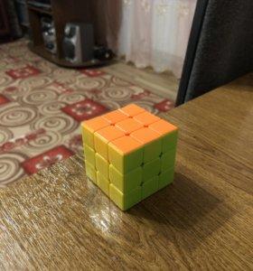 Кубик рубик 3х3x3