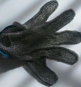 Перчатка мясника