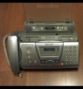 Телефон - факс Панасоник