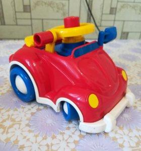 Машинка игрушка.