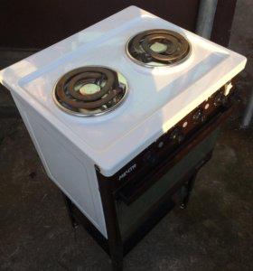 Электрическая плита с духовкой мечта
