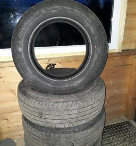 225/65 r17 Michelin