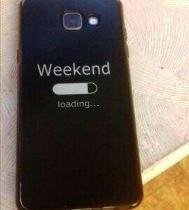 Samsung A5 2016г