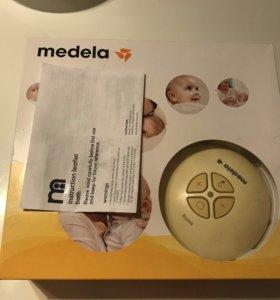 Medea swing электрический молокоотсос