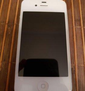 Смартфон Apple iPhone 4S 32GB