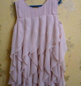 Платье на выпускной 4 класов
