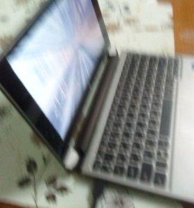 Ноутбук трансформер
