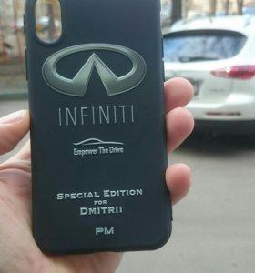 Чехлы для телефонов с индивидуальным дизайном