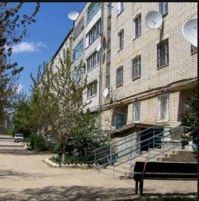 Квартира, 4 комнаты, 54 м²