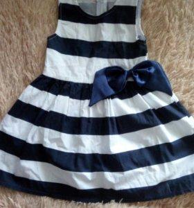 Платье для девчули