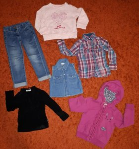 Комплект одежды 92-98