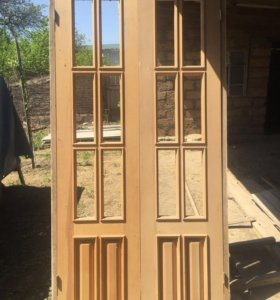 Внутренний Дверь размер высота 2,18 щерена 1,10