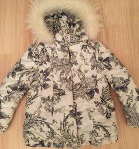 Куртка зима PULKA
