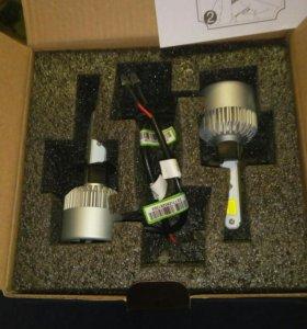 Светодиодные лампы Н 1