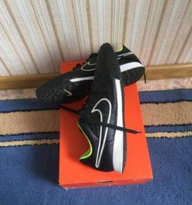 Шиповки Nike как новые