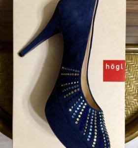 Женские туфли Hogl
